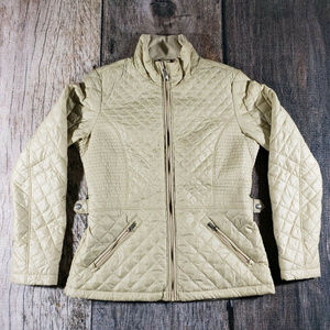 North Face an Lightweight Quilted Puffer Jacket